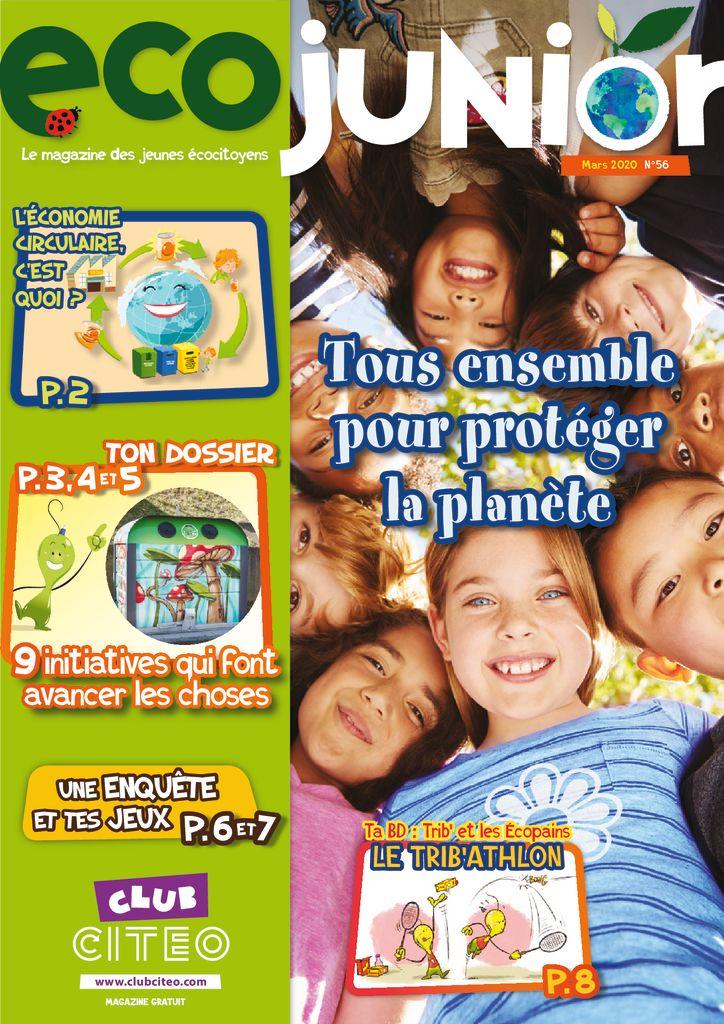 thumbnail of Eco Junior N°56