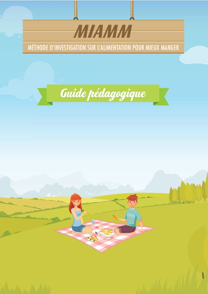 thumbnail of MIAMM_guide-pedagogique