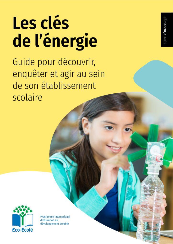 thumbnail of WEB-Les clés de l'énergie (Guide version nationale)