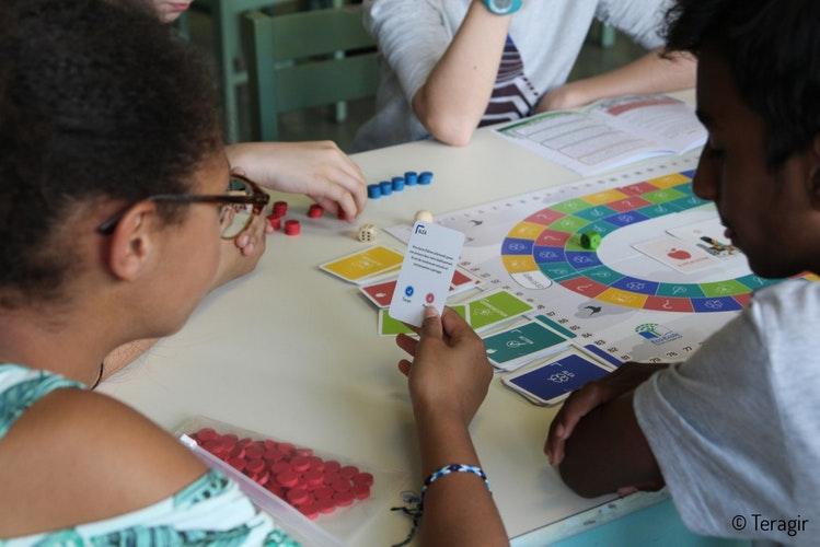Eco-Ecole le jeu cooperatif1